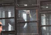 """دفاع متهمي """"خلية الظواهري"""" يطعنون على حبسهم بإهانة القضاء"""