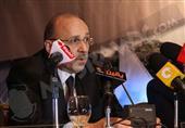 الصحة: عدوي يلتقي وزير الصناعة والتجارة الروسي لبحث التعاون المشترك