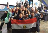 فوز 4 مصريين بجوائز مختلفة في المعرض الدولي للعلوم والهندسة