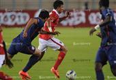مباراة الأهلي والإفريقي التونسي بالكونفدرالية على ملعب السويس