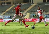 مباراة الأهلي والمغرب التطواني