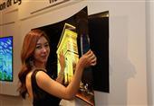 """LG تكشف النقاب عن """"أنحف"""" شاشة تليفزيون في العالم"""
