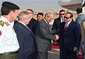 10 صور ترصد استقبال الأردن للسيسي.. وجلستي مباحثات بين القاهرة وعمان