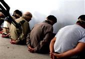 الداخلية : القبض علي ٨٣ متهمًا من عناصر الإخوان بالمحافظات