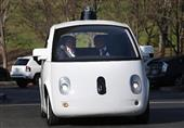 جوجل تنتج 25 سيارة ذاتية القيادة