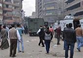 القبض على 10 من أنصار الإخوان عقب تفريق مسيرة لهم بكفرالشيخ