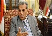 جامعة القاهرة  تنهى  تعاقد 16 موظفاً وتحيل 10 من المعينين للتحقيق لتعاطيهم المخدرات