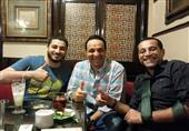 """بعد """"فزاع"""".. هشام إسماعيل يستعد لثاني بطولاته السينمائية مع """"دعدوش"""""""