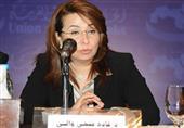وزيرة التضامن: على الشباب نبذ الوظائف الحكومية والتوجه للقطاع الخاص