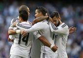 بالفيديو والصور- ريال مدريد يستعرض على خيتافي بسباعية