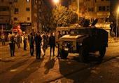 قوات الأمن تمشط شوارع مدينة نصر بعد تفجير استهدف برج كهرباء