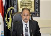 وزير الداخلية يكلف مدير أمن الجيزة بفتح تحقيق في حريق قسم العجوزة