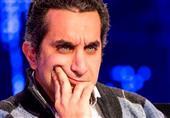 باسم يوسف للشامتين في وفاة والده: شكرا