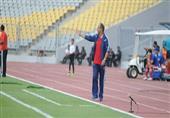 فتحي مبروك: تسيدنا المباراة ولا نستحق الخسارة