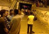 مباحث الشرقية: عبوة ناسفة مثبتة في النفق وراء انفجار أبو حماد