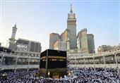اختفاء ظل الكعبة الخميس المقبل وتحديد القبلة في عمان