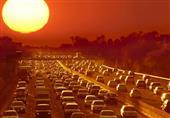 نصائح لحماية السيارة وقائدها من ارتفاع درجة الحرارة