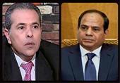 توفيق عكاشة يطلب من الرئيس السيسي باصدار قرار باعدامه على الهواء