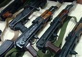 ضبط 11 قطعة سلاح ومئات الطلقات الإسرائيلية في المنيا
