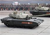 """هل ستحصل مصر على الدبابة الروسية """"أرماتا"""" ؟"""