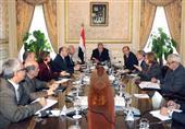 مجلس الوزراء يوافق على قانون تقسيم الدوائر الانتخابية