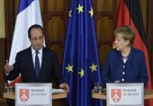 الجارديان: ميركل وأولاند يتحالفان ضد خطط كاميرون بشأن الاتحاد الأوروبي