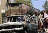 حكومة اليمن تتهم حوثيين باستخدام صحفيين دروعا بشرية