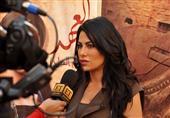 صور- صبا مبارك تعيش حالة من الصراع داخل