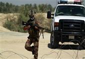 """نائب الرئيس الأمريكي يشيد بـ """"تضحيات وشجاعة"""" القوات العراقية"""