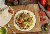 إفطار مصراوى: طعمية المحشية بخلطة البصل
