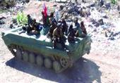 الشرق الأوسط: المقاومة التهامية تستهدف الحوثيين