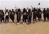 """داعش تعدم سوري بـ """"آر بي جي"""""""