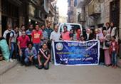 اتحاد الأطباء العرب تنظم قافلة طبية لأهالي الإسكندرية من غير القادرين
