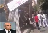 بالفيديو .. وزير الداخلية يأمر بالتحقيق في واقعة اعتداء ضابط بالضرب والسب على مواطن