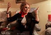 لبنى عبدالعزيز: بيقولوا عليا دقة قديمة وهاجرنا من مصر بسبب المخابرات