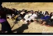 بالفيديو.. داعش تٌعيد إنتاج أقدم التكتيكات العسكرية