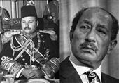 شاهد ماذا قال السادات عن الملك فاروق