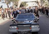سيارة الرئيس الراحل أنور السادات للبيع !