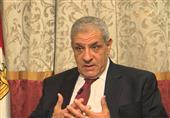 محلب يلتقي مستشار رئيس الإمارات لبحث المشروعات الموقعة في المؤتمر الاقتصادي
