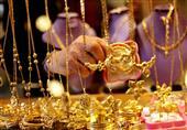ضبط صاحب محل يتاجر بكميات كبيرة من المشغولات الذهبية مجهولة المصدر