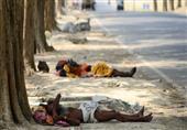 1800 ضحية في الهند بسبب