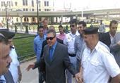 بالصور.. مدير أمن القاهرة يقود حملة مكبرة بالعتبة ومدينة نصر
