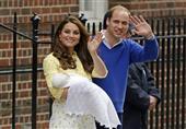 الأميرة البريطانية الجديدة تشغل مواقع التواصل الاجتماعي في أوروبا