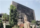 مدير المتحف المصري: أرض الحزب الوطني ملكنا منذ عام 1897