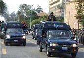 الأمن العام: ضبط 60 سلاح ناري وتنفيذ 7 آلاف حكم قضائي