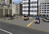فيديو توضيحي لعملية استهداف مسجد الدمام في السعودية