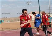 نجوم الأهلي يشاركون في المهرجان الرياضي بفرع الشيخ زايد
