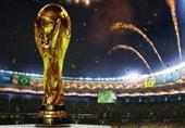 الفيفا يقرر عدم تغيير عدد مقاعد كل قارة في كأس العالم