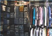 8.8% انخفاضاً في صادرات الملابس الجاهزة في أول 4 شهور من عام 2015