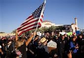 """أمريكيون يرفضون """"الشريعة"""" ويهاجمون الإسلام"""